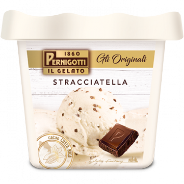 CUP Straciatella 175ml